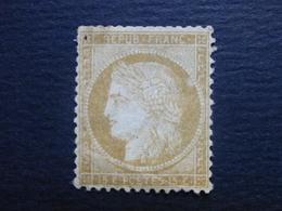 N° 59 - 1871-1875 Cérès