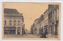 Turnhout. Otterstraat - Turnhout