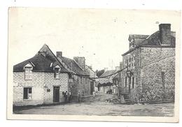 35 Dourdain L'arrivée Route De Liffré - Autres Communes