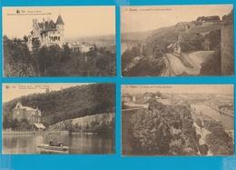 BELGIË  Lot Van 60 Oude Postkaarten, Vieilles Cartes Postales - Cartes Postales