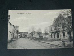 RETAUD   1910 /     RUE    .....  EDITEUR - Royan