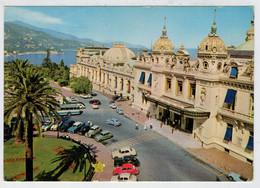 MONTECARLO   LE  CASINO           (VIAGGIATA) - Monte-Carlo