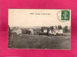 54 Meurthe Et Moselle, Foug, Les Cités, La Salle De Bains, () - Foug