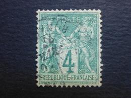 N° 63 - 1876-1878 Sage (Type I)