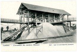 Lessines. Concasseur Des Carrières Brassart. Lessen. Breekmachine Van De Steengroeven Brassart. - Lessen