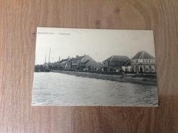Snaeskerke Vaartstrakt - Cartes Postales