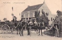 """Leffinge: """"Mon Rêve"""" - Middelkerke"""