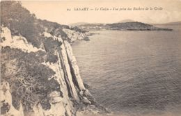 83-SANARY SUR MER-N°165-C/0305 - Sanary-sur-Mer