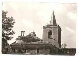34 Nézignan L'Evêque, L'église (GF477) - France