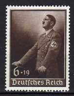 Deutsches Reich, 1939, Mi 694 *, Tag Der Arbeit [011218IX] - Neufs