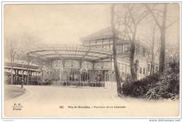 Prix Fixe - Bois De Boulogne - Pavillon De La Cascade # 67 - Autres