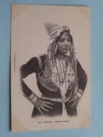 Coiffure ORANAISE ( 242 - Collection Idéale P.S. ) Anno 19?? ( Voir Photo Svp ) ! - Algérie