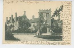 ROYAUME UNI - ENGLAND - BEDFORD - DANSTABLE - Woolhampton College - Bedford