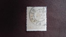 Netherlands/Nederland - NvPH No.27D (luxe Getand) - 1852-1890 (Guillaume III)