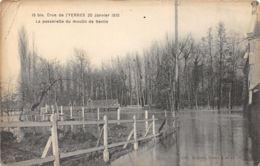 91-L YERRES EN CRUE-N°167-E/0181 - France