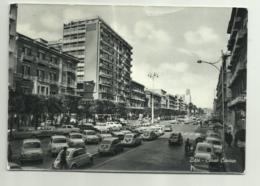 BARI - CORSO CAVOUR - VIAGGIATA FG - Bari