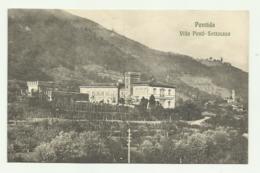 PONTIDA - VILLA PONTI - SOTTOCASA - NV FP - Bergamo
