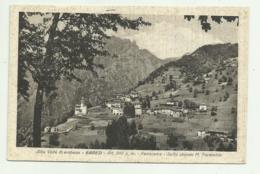 BARESI - PANORAMA - VIAGGIATA FP - Bergamo