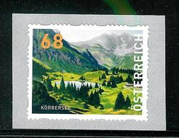 Österreich 2018  Dispensermarke 5  ** - 1945-.... 2. Republik