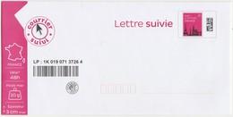 France : Enveloppe PAP Neuve En Lettre Suivie 20g. - Prêts-à-poster:  Autres (1995-...)