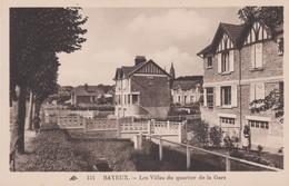BAYEUX - Bayeux