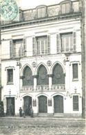 N°67086 -cpa Le Havre Chapelle Anglaise -conférences évangéliques- - Sin Clasificación