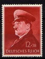 Deutsches Reich, 1941, Mi 772 Y *, Geburtstag Von Hitler [011218IX] - Neufs