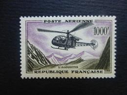 Poste Aérienne Divers - Poste Aérienne