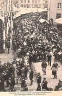Echternach - Souvenir De La Procession Dansante (top Animation, C. Schoren 1911) - Echternach