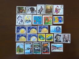 Luxemburgo Lot Used     2 - Luxemburgo