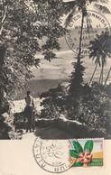 ILES WALLIS FUTUNA - Wallis-Et-Futuna