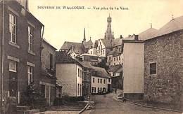 Walcourt - Vue Prise De La Vaux (animation, Edit. Sylvain Lagouge) - Walcourt