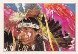 MONTANA INDIEN DE LA PRAIRIE (dil421) - Native Americans