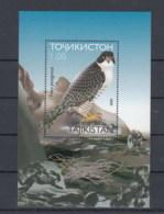 Tadschikistan (BBK) Michel Cat.No. Mnh/** Sheet 21 Bird - Tadjikistan