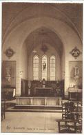 SOMBREFFE - Eglise De La Chaussée - Intérieur - Sombreffe