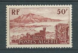 ALGERIE 1955 . N°  327 . Neuf ** (MNH) - Unused Stamps