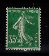 YV 361 Semeuse N** Cote 1,40 Eur - France