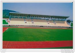 FOOTBALL CP  STADE DE L'AMITIE   BANGUI   CENTRAFIQUE - Central African Republic