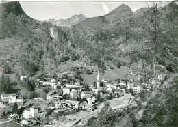 Valsesia. Alagna. Scorcio Panoramico - Lot.2640 - Vercelli