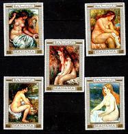 MANAMA 26* Tableaux De Renoir - Manama