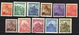Böhmen Und Mähren  Lot 1940/1941 * [011218IX] - Occupation 1938-45
