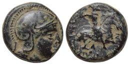 Thessalie Pharsalos Chalkous 1,1 G () - Greche