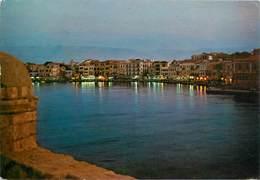 CPSM Crête-La Canée                                                   L2722 - Grèce