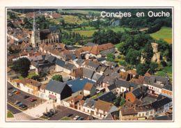 27-CONCHES EN OUCHE-N°R-2012-A/0129 - Conches-en-Ouche
