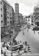 Velletri(Roma)-Piazza Cairoli-1965 - Velletri