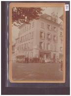 LAUSANNE OUCHY - PHOTO FORMAT 10x15cm - CAFE DE LA NAVIGATION - TB - VD Vaud