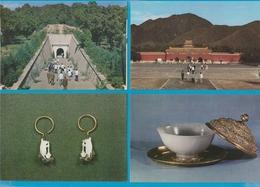 DE WERELD Lot Van 60 Postkaarten, Cartes Postales - Cartes Postales