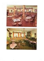 "Lot 2 Cpm - GERMANY  Sasbachwalden Schwarzwald - Gaststube ""Hohritt"" Café Restaurant - Hotels & Restaurants"