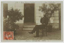 142 - ESPERANTO - Oh Kia Bona Pipo - 18 Déc 1908 - Esperanto