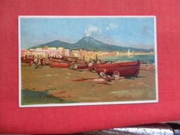 Italy > Campania > Napoli (Naples)     Ref 3087 - Napoli (Naples)